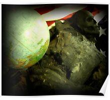 Photo 1.8:  Commodus Inceptus Poster