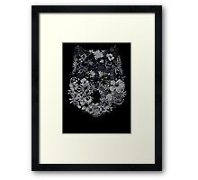 Lupus Herbaceous Framed Print