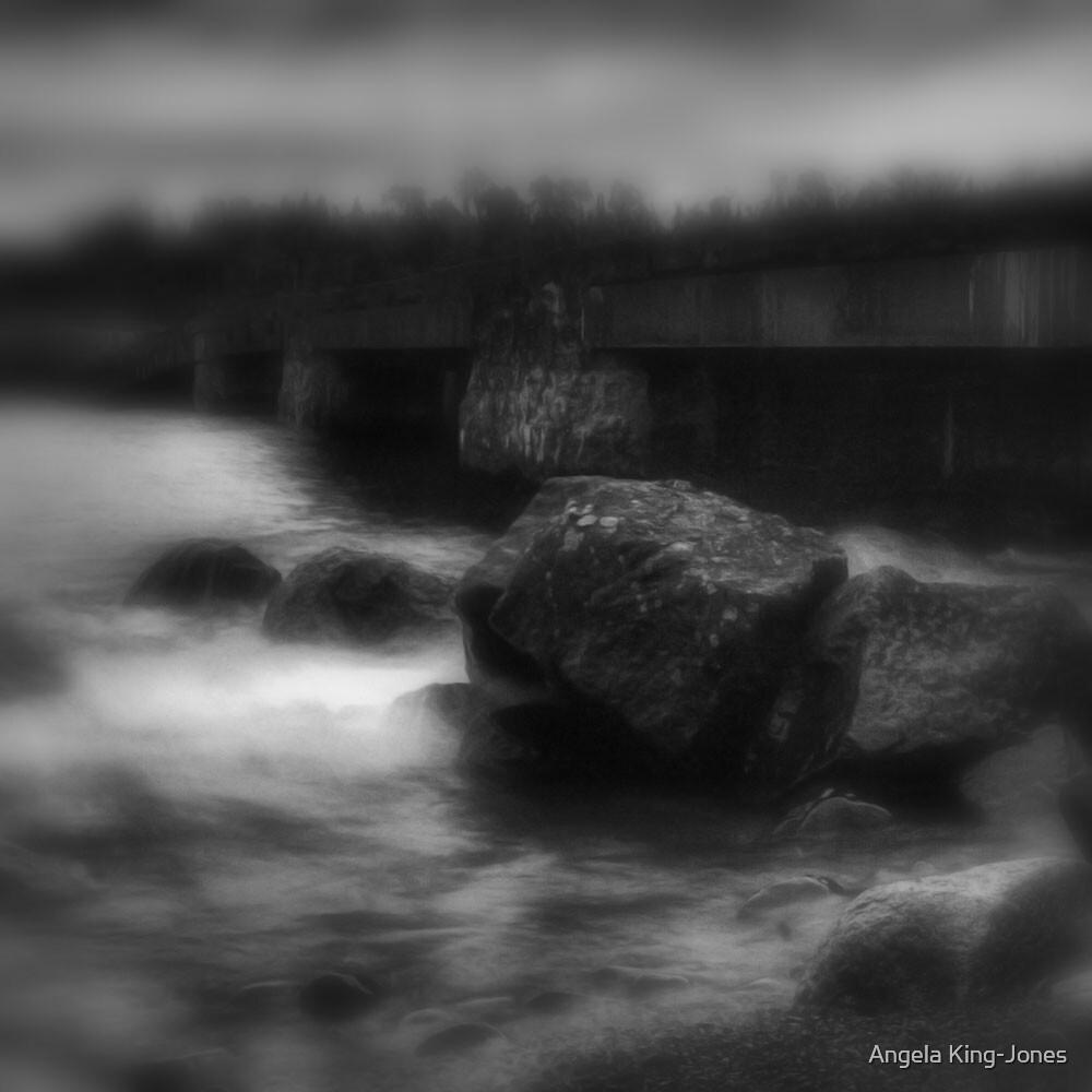 Storm II by Angela King-Jones