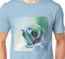 Winter Rose Unisex T-Shirt