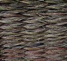 Knitted Fence in Etara, Bulgaria by Atanas Bozhikov NASKO