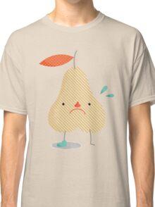 melodramatic pear Classic T-Shirt
