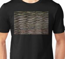 Knitted Fence in Etara, Bulgaria Unisex T-Shirt