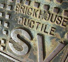 Brickhouse Ductile by armadillozenith