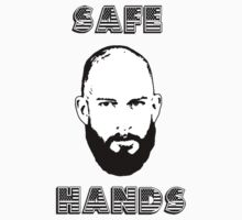 Tim Howard Safe Hands Kids Clothes