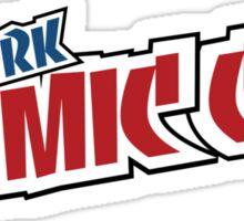 New York Comic Con Sticker