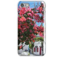 Flowers On Nisyros iPhone Case/Skin