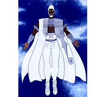 OBATALA - Orisha of the White Cloth Photographic Print