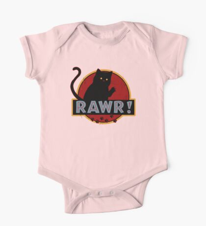 Rawr! One Piece - Short Sleeve