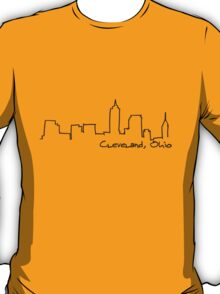 Cleveland, Ohio: II  T-Shirt