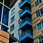 Providence  Buildings by AraujoW