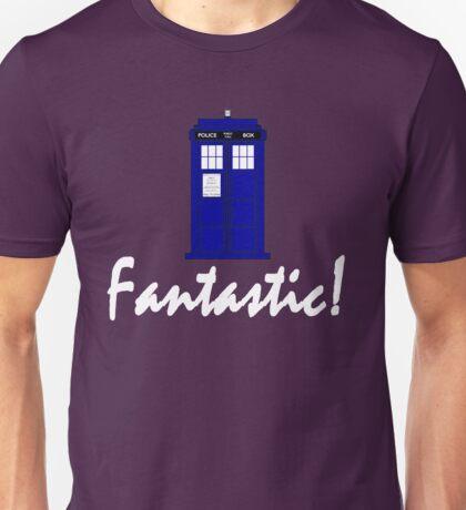 """Fantastic!"" Unisex T-Shirt"