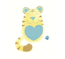 Tiggle Tiger by LaurasLovelies