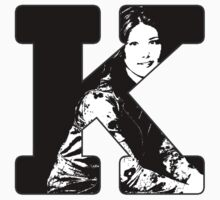 K is for Kaylee by heroics