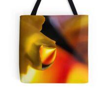 Fingertip Passion Tote Bag