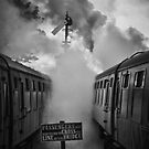 And in a puff of smoke and steam by clickinhistory