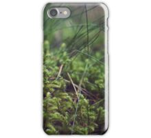 Moos & Gras iPhone Case/Skin