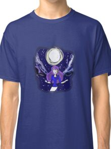The Stormy Sea Classic T-Shirt