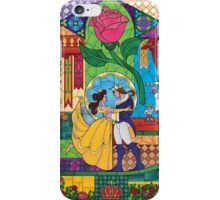 Tale as Old as Time iPhone Case/Skin