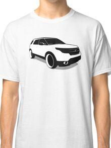 Ford Explorer Classic T-Shirt