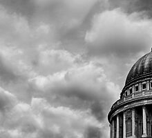 St Pauls Cathedral by sunnykalsi