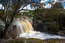 Granite Falls by Travis Easton