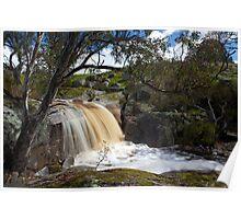 Granite Falls Poster