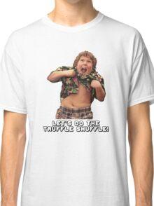 TRUFFLE SHUFFLE Classic T-Shirt