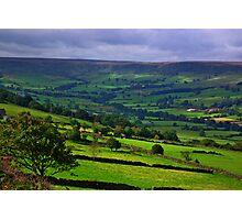 Fryup Dale Photographic Print