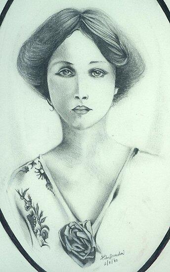 Vita ( 1917 ) by John Dicandia  ( JinnDoW )