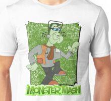 Halloween T-Shirt 2009 - Monster Mash Unisex T-Shirt