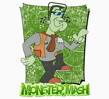 Halloween T-Shirt 2009 - Monster Mash T-Shirt