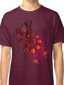 Spiral Crash Classic T-Shirt