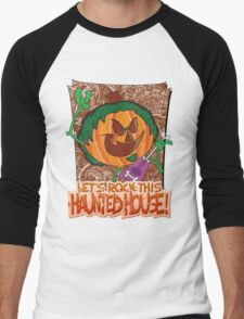 Halloween T-Shirt 2009 - Lets Rock This Haunted House T-Shirt