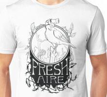 Fresh Aire - White Unisex T-Shirt