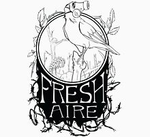 Fresh Aire - White Unisex T-Shirt