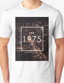 The 1975 - The City T-Shirt