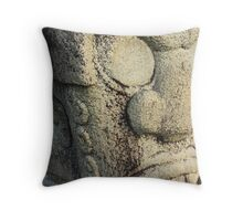 I'm being serious! Throw Pillow