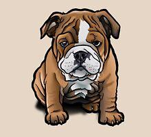 Bulldog Pup Unisex T-Shirt
