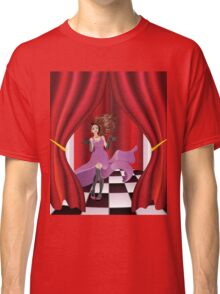 Stage Girl Classic T-Shirt