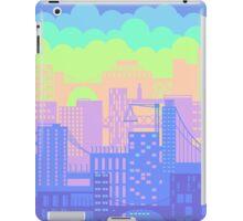 The City iPad Case/Skin