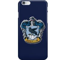 Ravenclaw Crest - Harry Potter iPhone Case/Skin