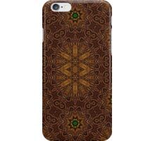 Hidden Symbols of Asarin iPhone Case/Skin