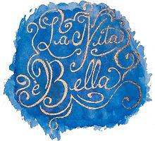 La Vita e Bella by Ingogliajv