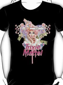 Trixie Mattel <3 T-Shirt