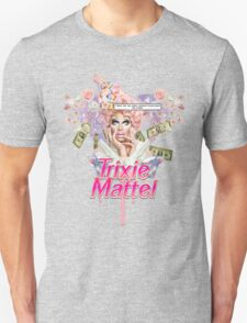 Trixie Mattel <3 Unisex T-Shirt
