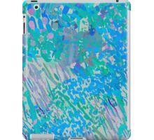 Underwater Jungle iPad Case/Skin