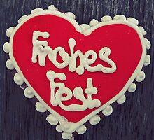 Frohes Fest... by Nuh Sarche