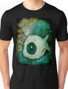 fish ID Unisex T-Shirt