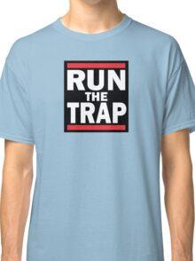 RUN the TRAP Classic T-Shirt